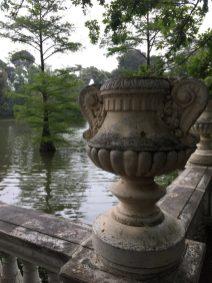 Parque del Retiro.
