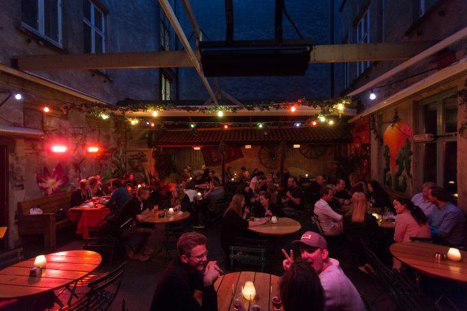 Café Sara Oslo
