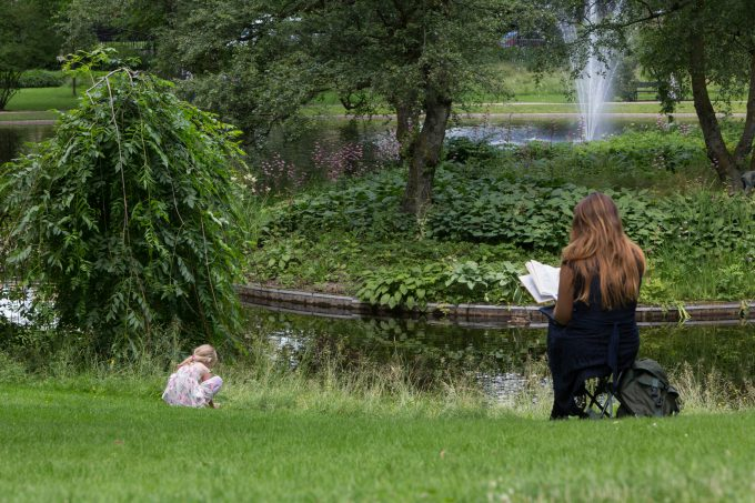 parque Princesa Ingrid Alexandra