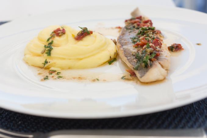 Bacalao, el principal protagonista de la gastronomía portuguesa.
