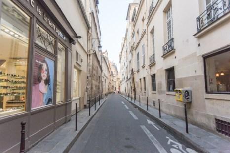 rue Aubriot