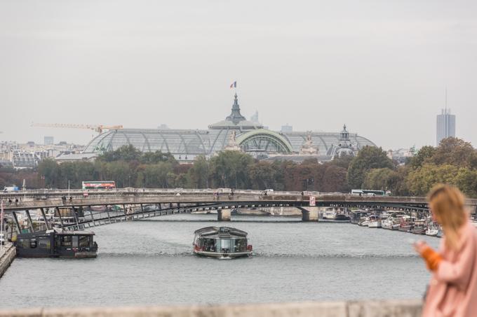Cúpula del Musée d'Orsay.