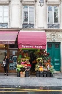rue Rambuteau