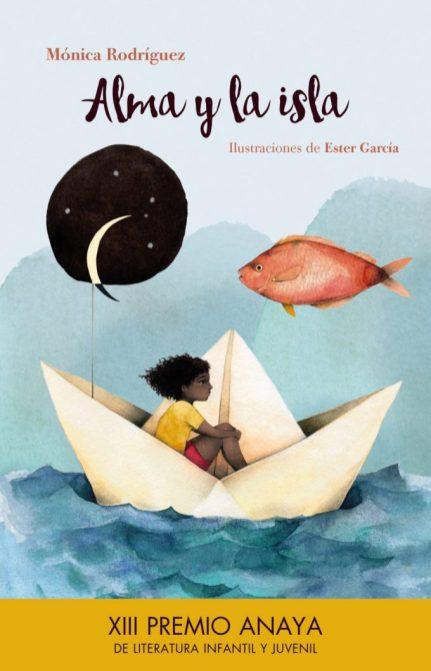 Una de las 12 obras del lote que cede la escritora Mónica Rodriguez, escribió 33 libros y tiene 28 premios y reconocimientos. Su literatura emociona, es única. DONATIVO: 111 €.