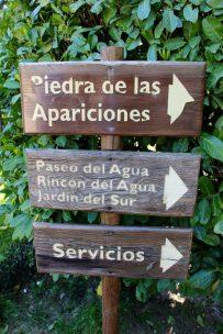 Santuario de Chilla.