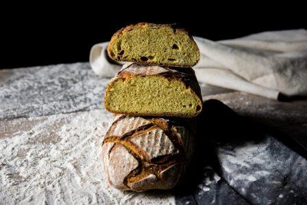 Levadura Madre Organic Bakery