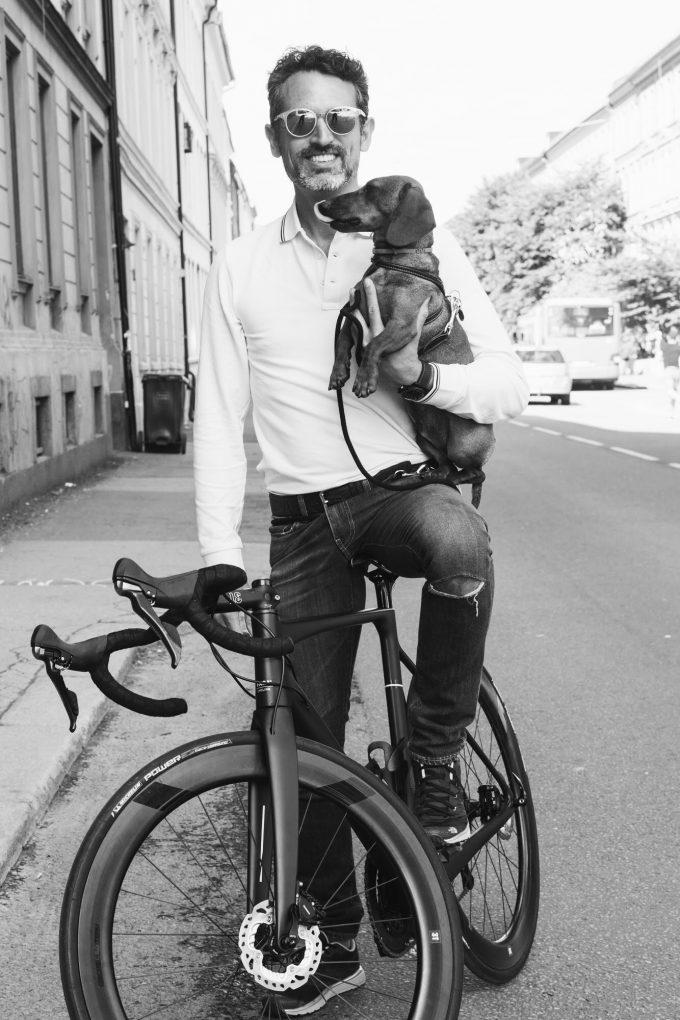 Fara Cycling.