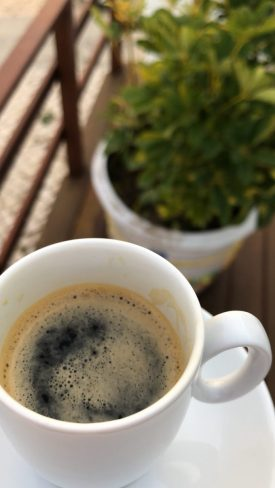 Café Delta.