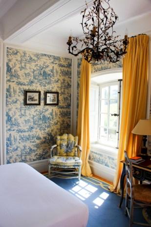 Prestige Room, Bérengère d´Alamanon.