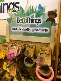 Aún no he conocido una marca mejor que BECO PETS.