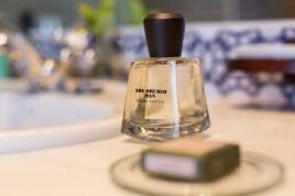 Mi último descubrimiento en BOMONDE, el perfume The Orchid Man de FRAPIN.