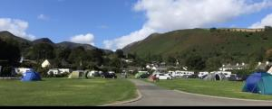 Scotgate Holiday Park