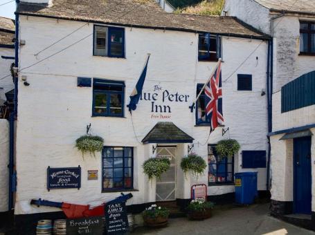 The Blue Peter Inn