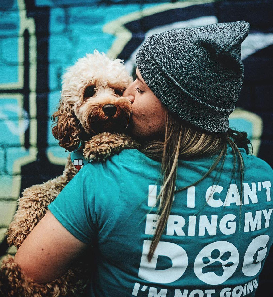 How Dogs help Owners with Mental Health