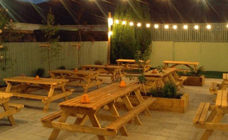 The Grange Pub