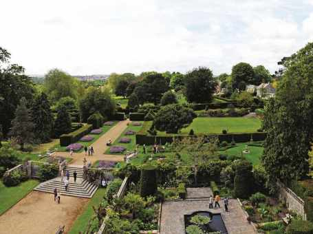 Kingston Maurward Gardens & Animal Park