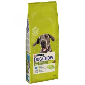 DOG CHOW Adult Large Peru 14kg