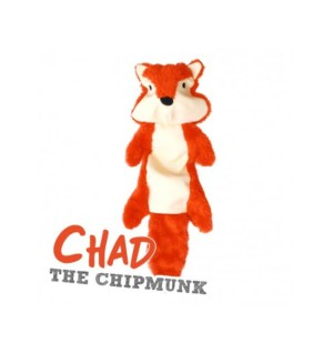 Beco Soft Toy Chipmunk
