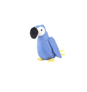 Beco Soft Toy Parrot