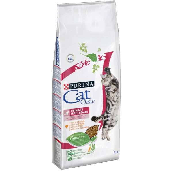 Cat Chow Adulto Urinary Care