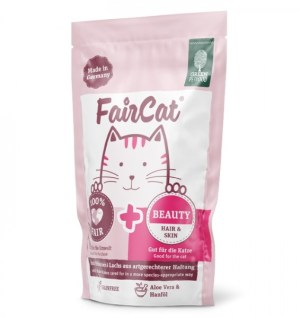 Green Petfood FairCat Beauty Gato Adulto – Húmido 85g
