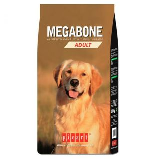 Picart Dog Megabone Adult 20Kg