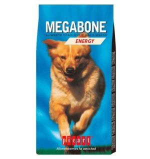 Picart Dog Megabone Energy 20Kg