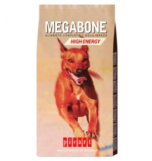 Picart Dog Megabone High Energy 20Kg