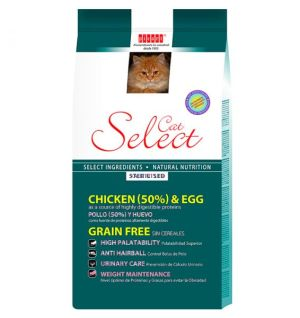 Picart Cat Select Sterilized Chicken