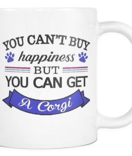 Corgi Mug