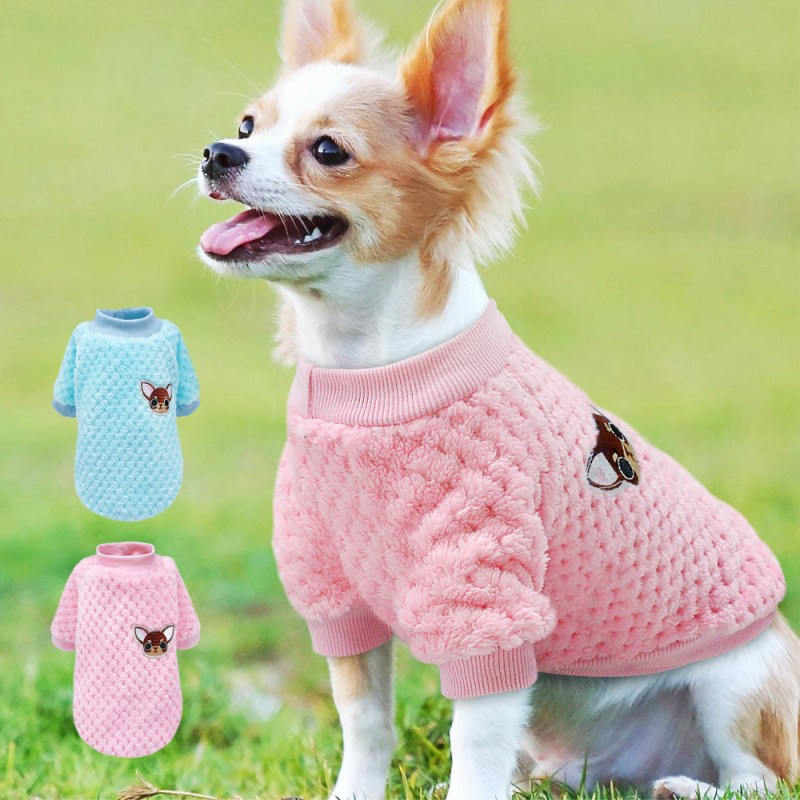 Cute Winter Clothes For Small Dogs