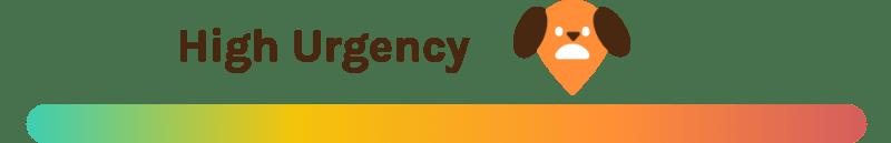 Urgency level: High priority