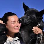 dog owner testimonial hobart