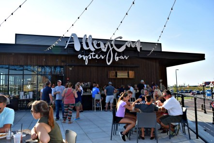 Alley Cat Oyster Bar 2