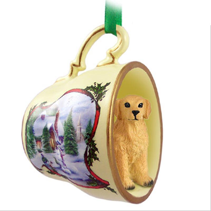 Golden Retriever Gifts Decor Ornaments For Golden
