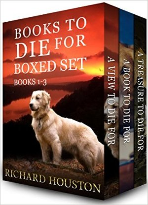 Richard Houston Box Set