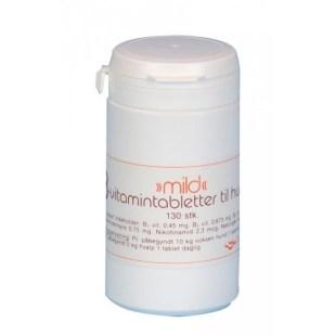 mild-b-vitamintabletter-hund-N5Xql4