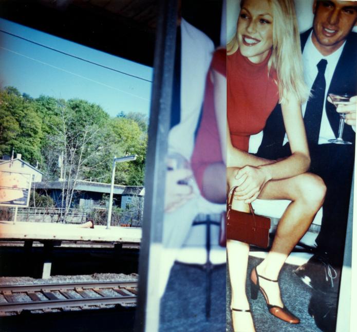 Train Station Ossinig NY