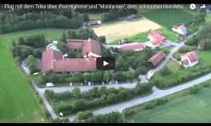 Video-Trikeflug von Gerd Bergem