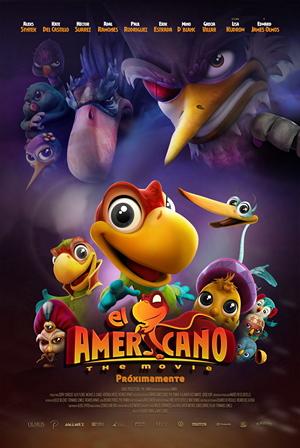 ElAmericanoTheMovie