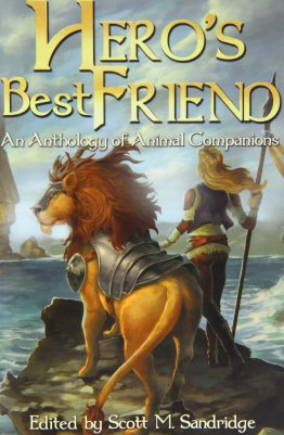 Hero's best Friend