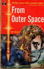 Cover by Richard Powers