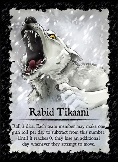 RabidTikaani