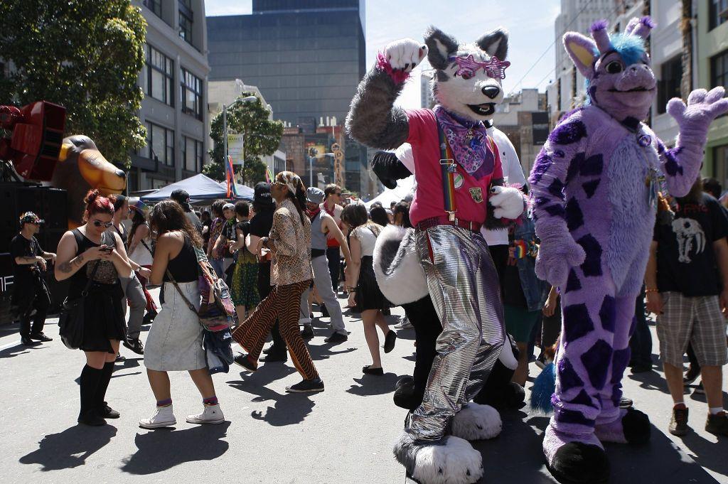 Study in San Francisco: Summer Fun in 2013 | Kaplan Blog