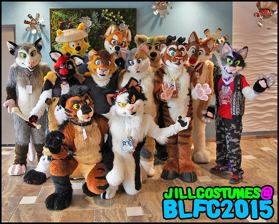 74c6ee430 Her quote appears in The Fursuit of Happiness: High Fashion in Furry Fandom  – an article from July 2015 at Racked ...