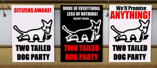 two-tailed-dog-party-poster-pictures