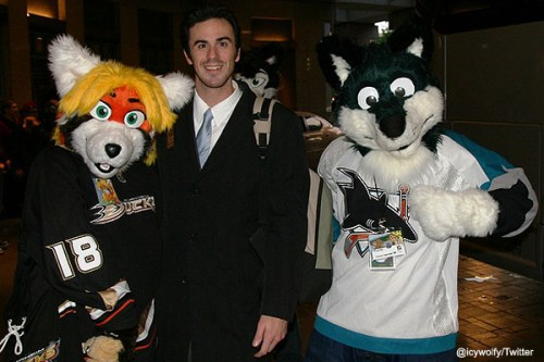 The Sabres' Ryan Miller