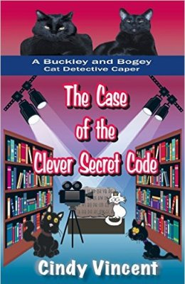 The Case of the Clever Secret Code