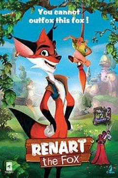 Renart_Fox
