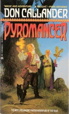 Ace PYRMNCR1992